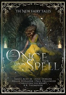 Once Upon A Spell