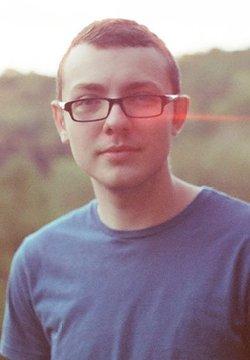 Author James Agee Jr.